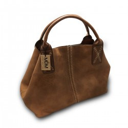 Sac grande taille femme grosse couture